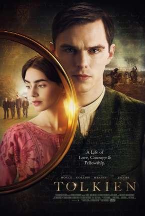 Tolkien - Legendado Download