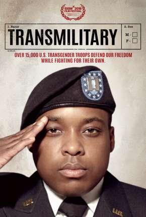 TransMilitary - Legendado Download