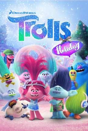 Trolls - Dias de Festa Download