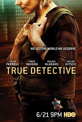 True Detective - 2ª Temporada Completa Download