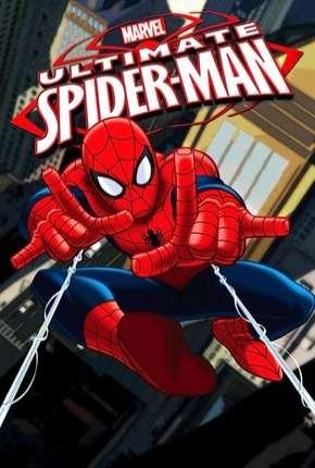 Ultimate Homem-Aranha - 1ª Temporada Completa Download