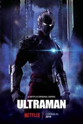 Ultraman - 1ª Temporada Completa Download