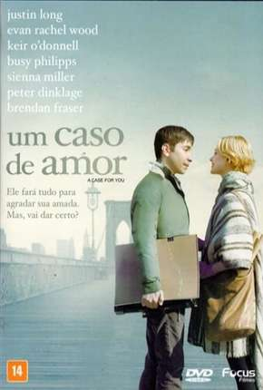 Um Caso de Amor - A Case of You Download