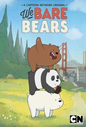 Ursos sem Curso - 1ª temporada Completa Download