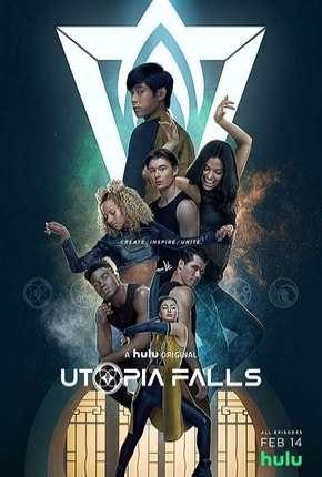 Utopia Falls - 1ª Temporada Completa Legendada Download