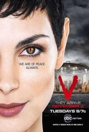 V - Visitantes - 2ª Temporada Download
