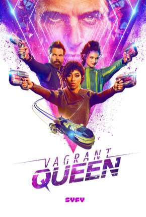 Vagrant Queen - 1ª Temporada Legendada Download