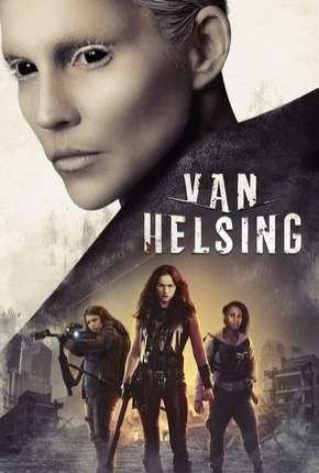 Van Helsing - 4ª Temporada Completa Download