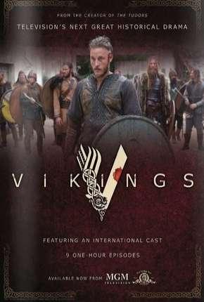 Vikings - 1ª Temporada Versão Estendida Download