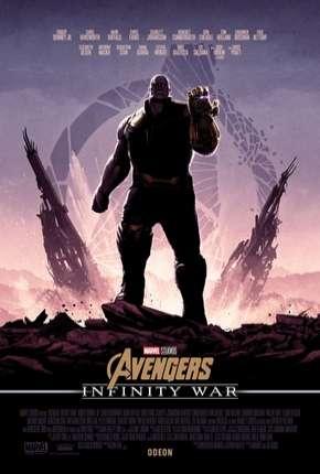 Vingadores - Guerra Infinita - IMAX (60 FPS) Download