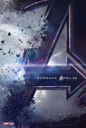 Vingadores - Ultimato - IMAX OPEN MATTE Download