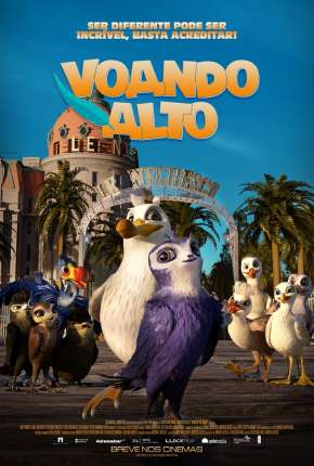 Voando Alto - BluRay Download