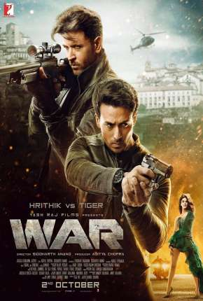 War - Legendado Download