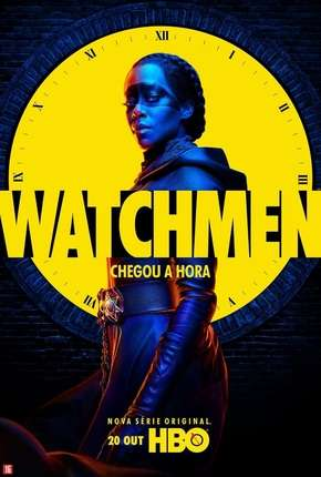 Watchmen - Completa Download