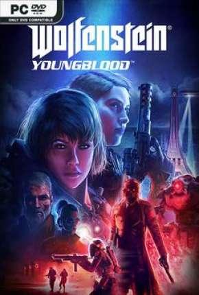 Wolfenstein - Youngblood Download