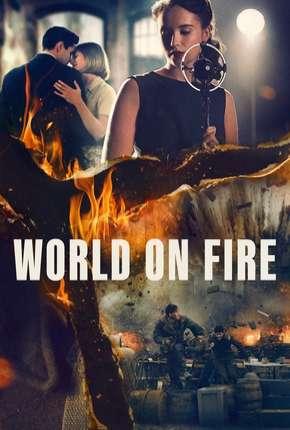 World on Fire - 1ª Temporada Legendada Download