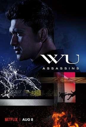 Wu Assassins - 1ª Temporada Completa Download