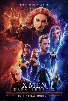 X-Men - Fênix Negra BD-R Download