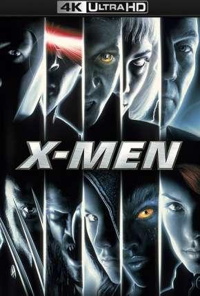 X-Men - O Filme 4K Download