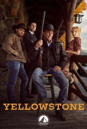 Yellowstone - 2ª Temporada Legendada Download