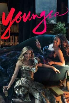 Younger - 6ª Temporada Legendada Download