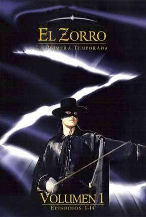 Zorro - 1ª Temporada Download