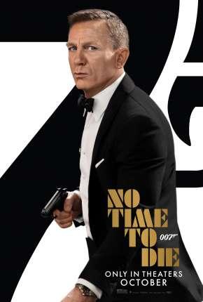 007 - Sem Tempo para Morrer - CAM Download