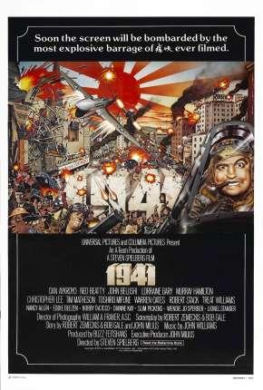 1941 - Uma Guerra Muito Louca BluRay Download