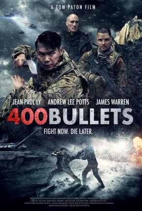 400 Bullets - Legendado Download