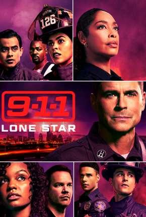 9-1-1 - Lone Star - 2ª Temporada Download