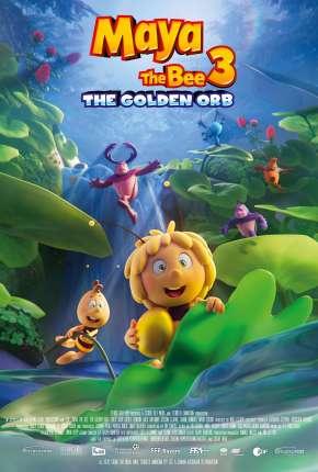 A Abelhinha Maya e o Ovo Dourado Download