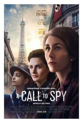 A Call to Spy - Legendado Download