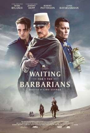À Espera dos Bárbaros - Legendado Download