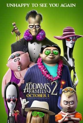 A Família Addams 2 - Pé na Estrada - Legendado Download