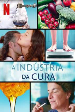 A Indústria da Cura - 1ª Temporada Completa Legendada Download