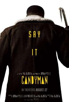 A Lenda de Candyman Download