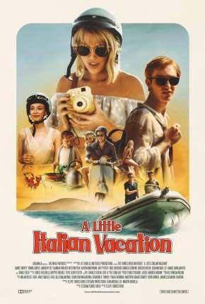 A Little Italian Vacation - Legendado Download