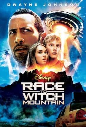 A Montanha Enfeitiçada - Race to Witch Mountain Download
