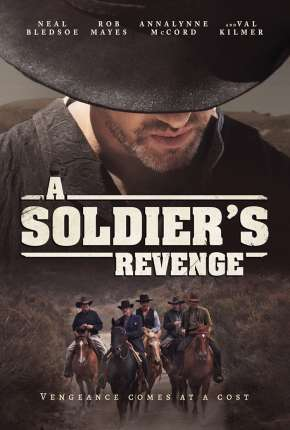 A Soldiers Revenge - Legendado Download
