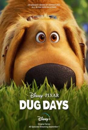 A Vida de Dug - 1ª Temporada Download