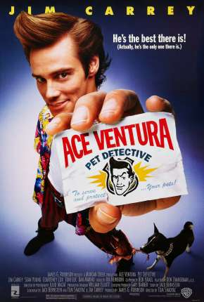 Ace Ventura - Trilogia Download
