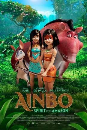 Ainbo - A Menina da Amazônia - FAN DUB Download