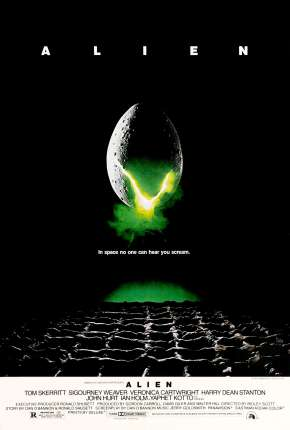 Alien - O Oitavo Passageiro - Versão do Cinema Download