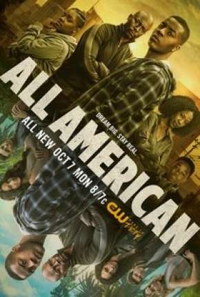 All American - 2ª Temporada Download
