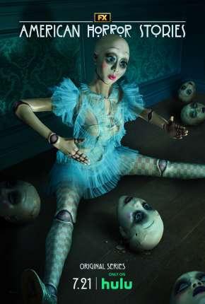 American Horror Stories - 1ª Temporada Legendada Download