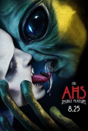 American Horror Story - Double Feature - 10ª Temporada Download