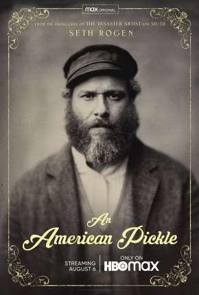 An American Pickle - Legendado Download