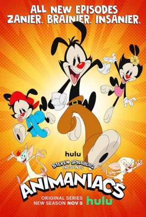 Animaniacs - 1ª Temporada Completa - Legendado Download