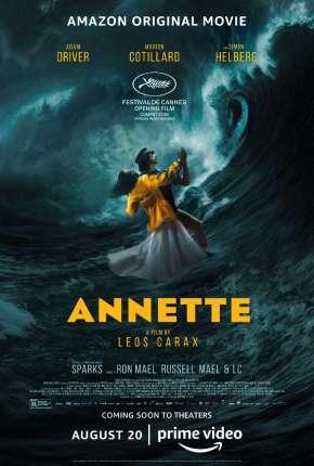 Annette - Legendado Download