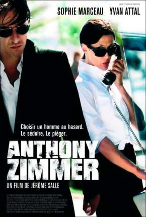 Anthony Zimmer - A Caçada Download